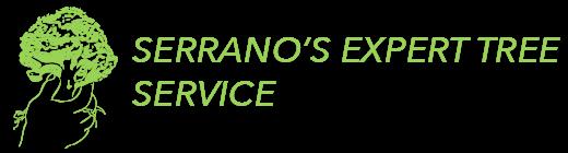 Serrano Tree Logo